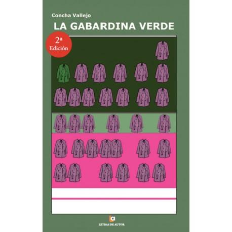 LA GABARDINA VERDE - Concha Vallejo