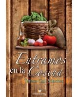 ENTRAMOS EN LA COCINA - Teresa Gail Sánchez