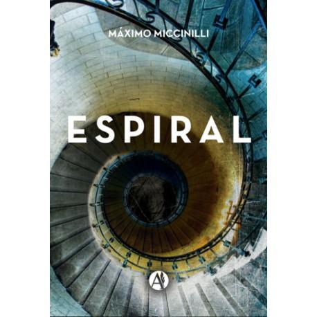 Espiral - Máximo Miccinilli