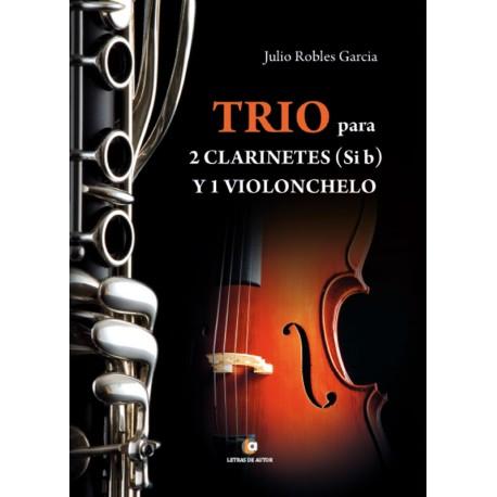 TRIO - Julio Robles García