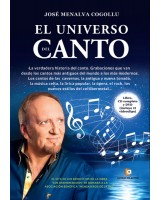 EL UNIVERSO DEL CANTO - José Menalva