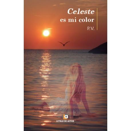 Celeste es mi color - P.V.