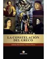 LA CONSTELACIÓN DEL GRECO - Antonio Hernández-Sonseca