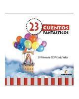 23 Cuentos fantásticos - Jorge Navarro
