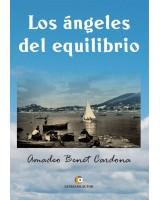 LOS ÁNGELES DEL EQUILIBRIO - Amadeo Benet Cardona