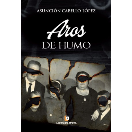 Aros de Humo - Asunción Cabello