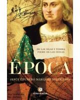 ÉPOCA - Jesús E. Márquez Solórzano
