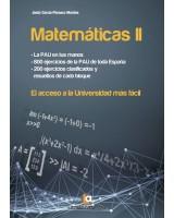 Matemáticas II El acceso a la Universidad más fácil - Jesús García-Panasco Morales