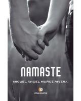 Namasté - Miguel Angel Muñoz Rivera