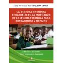 La cultura de Guinea Ecuatorial- Mª Teresa Avoro Nguema