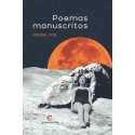 Poemas manuscritos - Ronsel Pan