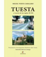 TUESTA A través de los siglos - Miguel Tuesta