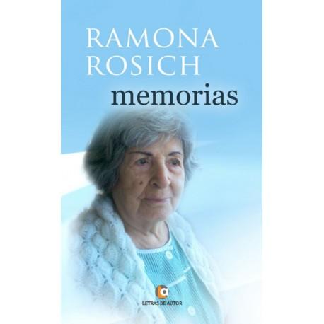 Ramona Rosich - Ramona Rosich