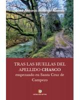 Apellido Chasco - José Antonio Rodrigo