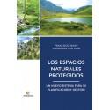 Los espacios naturales protegidos - Fco Javier Fernández San Juan