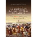 La expulsión de los Jesuítas - José Ramón Hernández