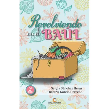 Revolviendo en el baúl - Sergia Sánchez y Beatriz García
