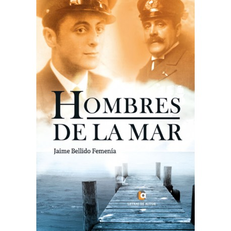 Hombres de la mar - Jaime Bellido