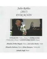 Evocación - Julio Robles
