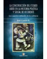 La construcción del Estado Judío - José Cantón