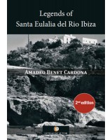 LEGENDS OF SANTA EULALIA DEL RIO - Amadeo Benet