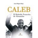 CALEB -José Miguel Ripa