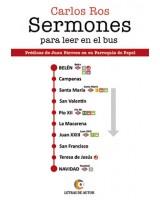 SERMONES PARA LEER EN EL BUS - Carlos Ros