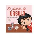El diente de Úrsula - Rita Belén Luzón