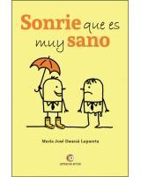 Sonríe que es muy sano - María José Daussà