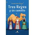Tres Reyes y un camello - Carmen León