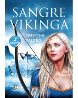 Sangre Vikinga - Cristina Valero