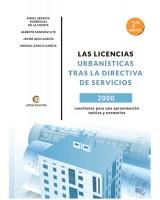 las licencias urbanisticas tras la directiva - Javier Gejo