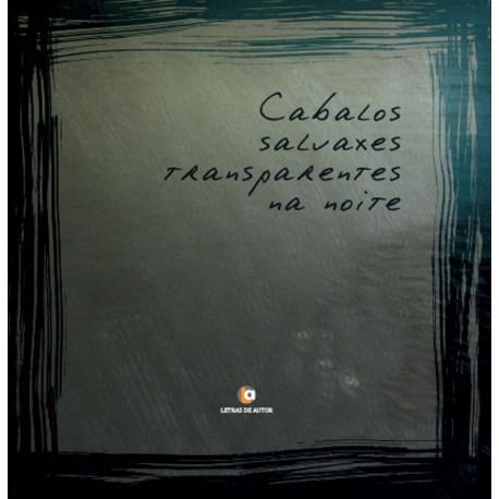CABALOS SALVAXES -Ronsel Pan