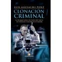Clonación criminal - Luis Gausachs
