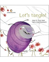 LET'S TANGLE! - Anna M Vives