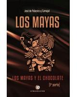 Los Mayas - José de Palacios y Carvajal
