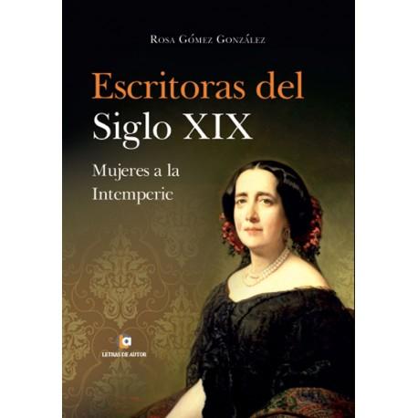 ESCRITORAS DEL SIGLO XIX - Rosa Gómez