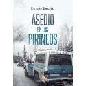 Asedio en los Pirineos - Enrique Sánchez