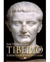 TIBERIO - José Mª Arbizu