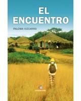 El encuentro -Paloma Vizcarro