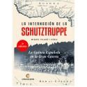 LA internación DE LA SCHUTZTRUPPE-2ª Ed. - Miquel Vilaró