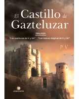El Castillo de Gazteluzar - PV