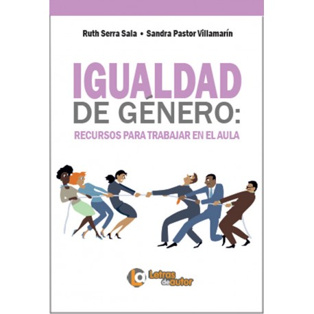 Igualdad de género - Ruth Serra y Sandra Pastor