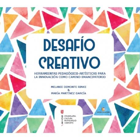 Desafío creativo - Melanie Demonte y María Martínez