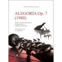 ALEGORÍA Op. 7 - Julio Robles García