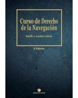 Curso de Derecho de la Navegación - Rodolfo A. González-Lebrero