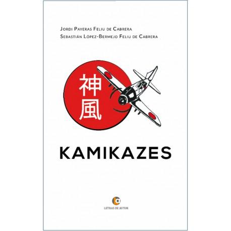 Kamikazes - Jordi Payeras y Sebastián López-Bermejo