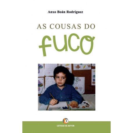 AS COUSAS DO FUCO - Anxo Boán