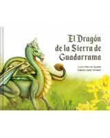 EL DRAGÓN DE LA SIERRA DE GUADARRAMA - Lucía Otero y Yolanda López