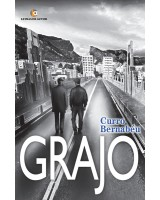 Grajo - Curro Bernabéu